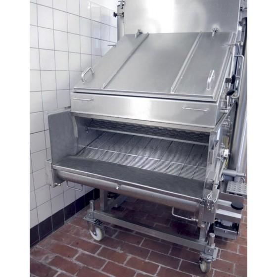 Empanadora Koppens, tipo: PU900