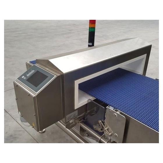 Detector de metales Multivac, tipo: GLS 800