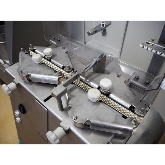 Cortadora de salchichas Vemag, modelo: TM203