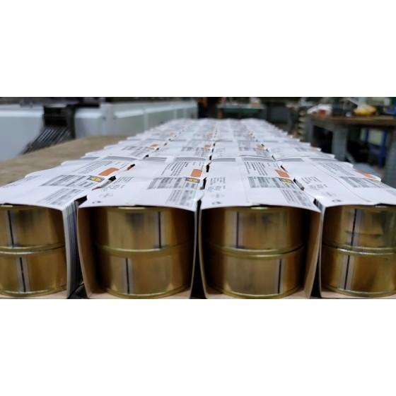 Línea de porcionado y colgado de salchichas Handtmann, tipo: 241-01 + 220-16