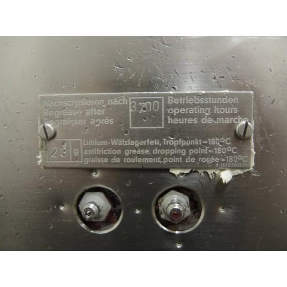 EMPANADORA (PAN CRACKET), TIPO:  MC EM-CKCT