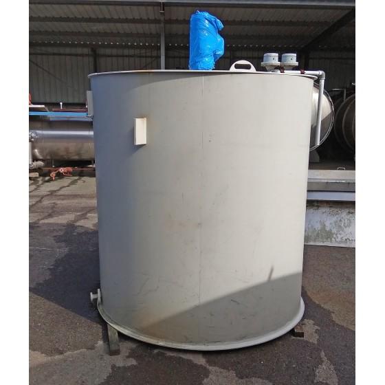 Daf físico o químico con elementos para  la depuración de aguas residuales