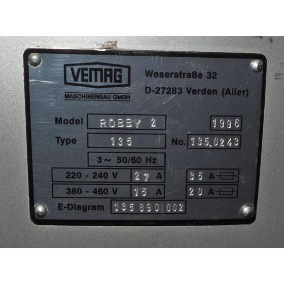 Detector de metales Mettler Toledo con expulsor,  tipo: Safeline