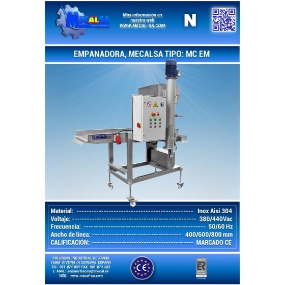 Fileteadora Pisces Ind. Ltd., modelo: FR-9000